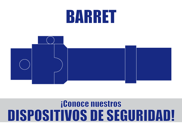 Dispositivos de Seguridad para el Transporte